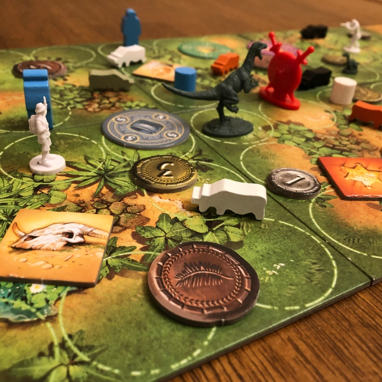 Top 5 2-player only Games – Where Meeples Meet